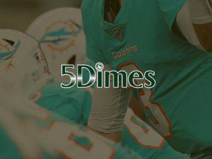 5Dimes Super Bowl Betting