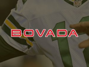 Bovada Super Bowl Betting